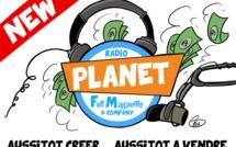 L'actualité vu par KOK : Radio Planet, Full Magouille & Company