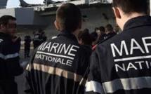 520 kilos d'héroïne saisie par la marine française dans l'Océan Indien