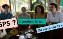 [Vidéo] Do You Speak Kreol ? Les Théâtrales avec Gérard Jugnot