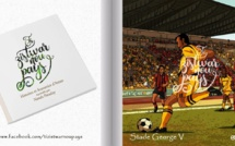 """Stade George V"" par Nanda Pavaday"