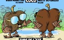 """L'actualité vu par KOK : Tube de l'été : """"Coco"""""""