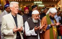 Le vivre ensemble mauricien à l'occasion de la fête Eid-Ul-Fitr