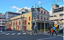 Théâtre de Port-Louis : Un bijou centenaire fermé depuis 2008 pour cause de rénovation