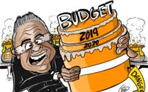 L'actualité vu par KOK : Budget 2019-2020