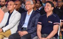 Triolet pourrait honorer Pravind Jugnauth et Sherry Singh