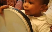 [Vidéo] Néo trois ans, la future star du Sega Ravanne