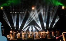 [Vidéo] Le concert des Mo'zar au Brésil