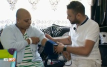 [Vidéo] Atteinte d'un cancer en phase terminale, une Mauricienne bloquée en Belgique sans soins palliatifs