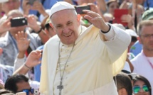 Visite du Pape à Maurice : 680 m au coût de RS 25 millions reliant La Butte à Marie Reine de la Paix pour la papamobile