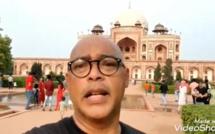 [Vidéo] A la découverte du tombeau Humayun en Inde par Alain Jeannot