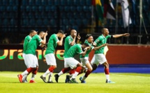 Coupe d'Afrique des Nations 2019 : Madagascar file en quarts de finale