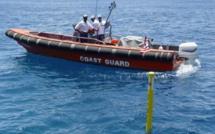 Une embarcation chavire au large de Rodrigues, des recherche sont en cours pour retrouver le pêcheur