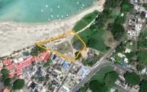 Le projet d'extension d'un hôtel à Flic-en-Flac sur la plage publique suscite l'indignation
