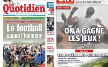 La presse réunionnaise honore ses footballeurs