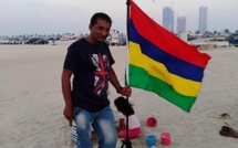 """Dubaï : Le mauricien Shameem Korimbocus considéré comme un """"terroriste"""" est sous un avis d'expulsion"""
