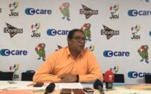 Toussaint dit attendre un rapport technique sur la pelouse du stade George V