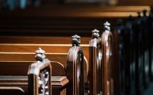 Abus sexuels sur mineur : Le père Moctee clame son innocence