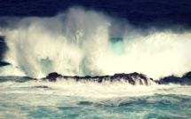 Avis de forte houle à Maurice et Rodrigues : Des vagues de l'ordre de 5 mètres attendues