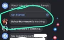 On a retrouvé Bobby Hurreeram