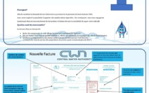 La facture de la CWA s'offre un lifting