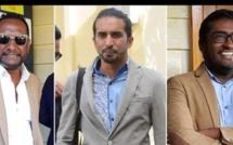 Le trio Sivaramen-Chenney-Denmamode poursuit l'État et Hussein Abdool Rahim