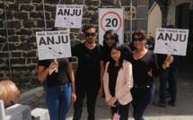 Affaire Sinatambou : La journaliste Anju Ramgulam est sortie des Casernes