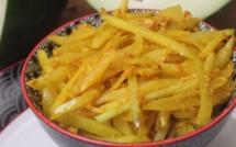 ▶️ Yohan Payet : La recette Achards de Papaye Verte