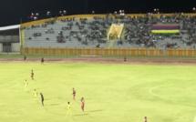 [Quatar 2022] Match de foot : Maurice s'incline 1-0 face au Mozambique