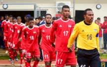 FIFA World Cup Qatar 2022 : le Club M affronte le Mozambique pour le match retour