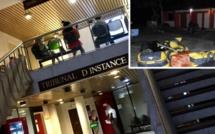 Trafic de zamal Réunion/Maurice: Peines de prison réduites pour les 5 prévenus
