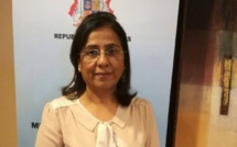 Fazila Jeewa-Daureeawoo demande aux victimes de violence conjugale de parler
