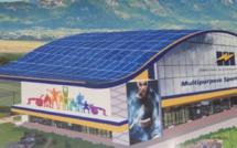 Après le complexe sportif de Côte-d'Or au coût de Rs 4,7 milliards, un CEB Multipurpose Sports Complexe !