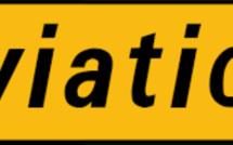 Déviation : Construction d'une voie d'accès sur l'autoroute MI