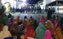 Firemount : les Bangladais reprennent le travail mais des arrestations à la pelle
