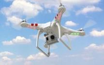 Oubliez les drones le 22 octobre ainsi que les 7 et 8 novembre !