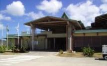 Grogne des employés à l'aéroport de Rodrigues