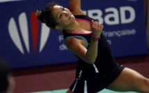 Testée positive au dopage, la badiste Kate Foo Kune reprendra la compétition