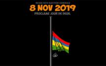 [KOK] Le dessin du jour : Le 8 novembre, un vendredi Noir
