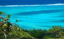 Chaque année, entre 14 et 18 secousses sont ressenties à l'Est de Rodrigues