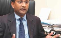 CEB : L'ancien CEO, Seety Naidoo reprend son poste