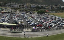 Champs de Mars : Recherche gestionnaire pour l'aire de stationnement