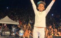 Soan invité à la 20e édition du Festival Kreol à Rodrigues
