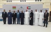 Le nouvel hôpital ophtalmologique financé par les Emirats Arabes Unis bientôt en chantier à Réduit