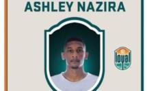 Le Mauricien Ashley Nazira rejoint officiellement le club de foot de San Diego aux Etats-Unis