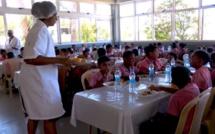 Ecoles ZEP : Réintégration des repas chauds dans les cantines scolaires