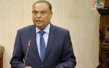 Déclaration des avoirs de Sooroojdev Phokeer, Speaker de l'Assemblée nationale