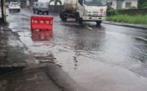 L'avis de forte pluie levé mais la vigilance est de mise sur les routes