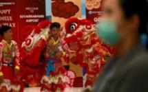 Coronavirus : Deux artistes chinois sujets à de fortes fièvre, toujours en quarantaine à Maurice