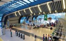 Tempête Tropicale 'Diane' : L'aéroport de Plaisance ferme ses portes ce vendredi soir