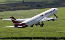 Alerte cyclonique : Air Mauritius reprogramme ses vols de Hong-Kong et Genève